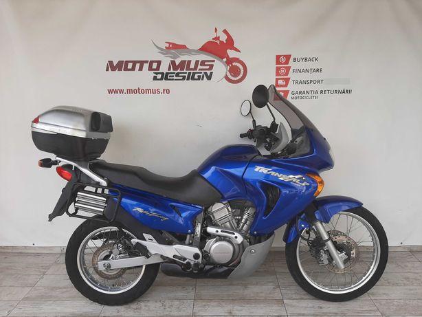 MotoMus vinde Motocicleta Honda XL650V Transalp 650cc 52CP - H35689