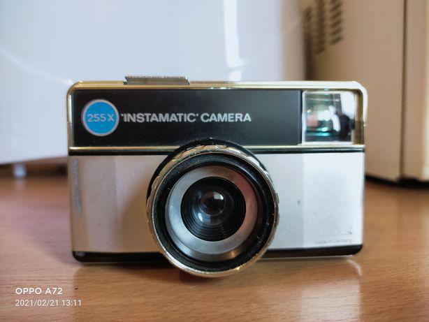 Kodak Instamatic Camera 255-X
