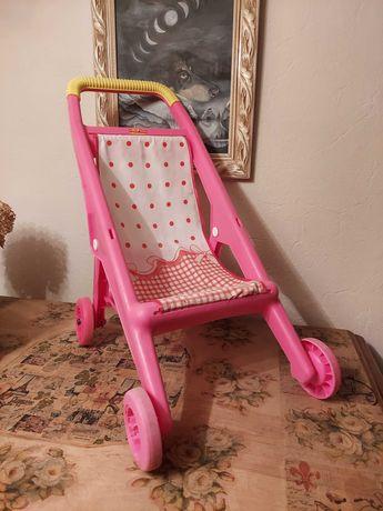 коляски  для кукол .