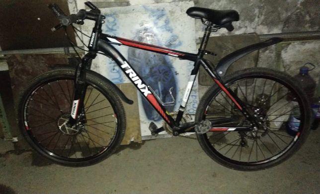 Велосипед Trinx спортивный