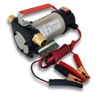 Pompa Transfer Motorina Combustibil 24V cu Autoamorsare Garantie