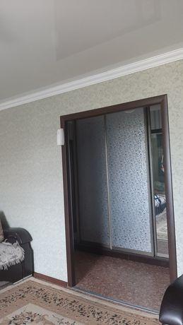 Продам 3-х ком квартиру в п.Шульбинск