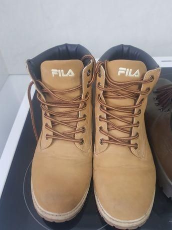 Мъжки боти FILA  и туристически обувки