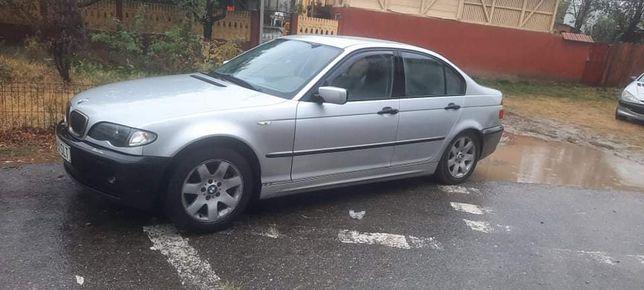Dezmembrez BMW e46 FL 318 vvt