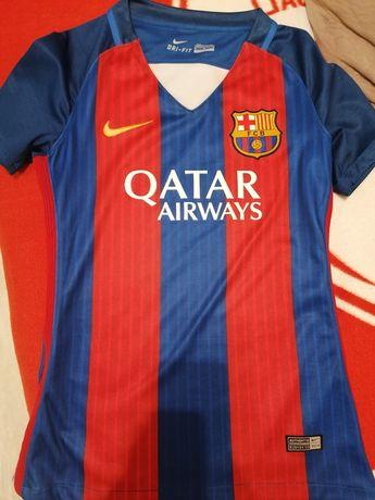 Дамска тениска Барселона