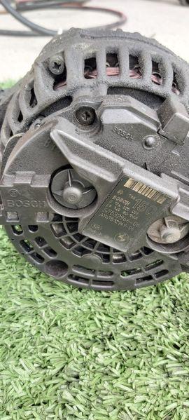 Генератор 150А за БМВ е90 е87 / Динамо BMW E 90 E 87 гр. Стара Загора - image 1