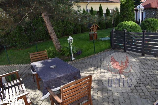 Vila 8 camere Rovine (ID: 4829)