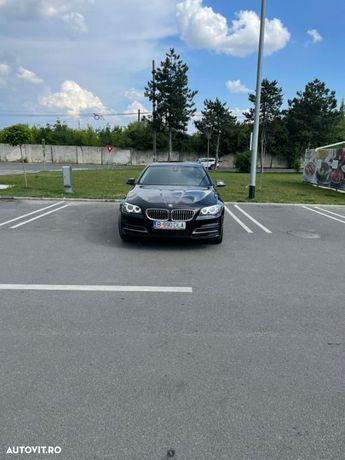 BMW Seria 5 Bmw seria 5 F10 xdrive, fab 2014