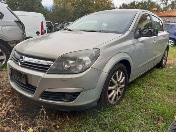 Опел Астра 2006г. Opel Astra 1,7 cdt на части!