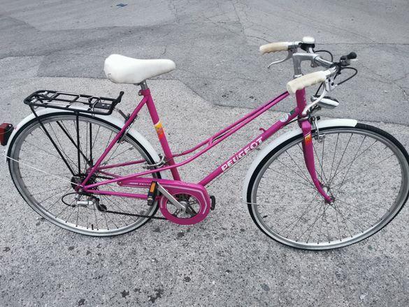Peugeot  дамски велосипед