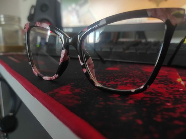 Rama ochelari noua