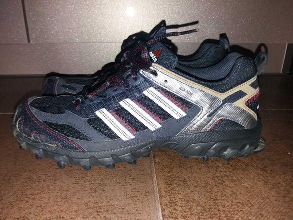 Маратонки Adidas н 38