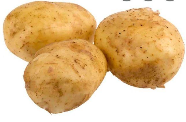 Vand cartofi de sămânță!