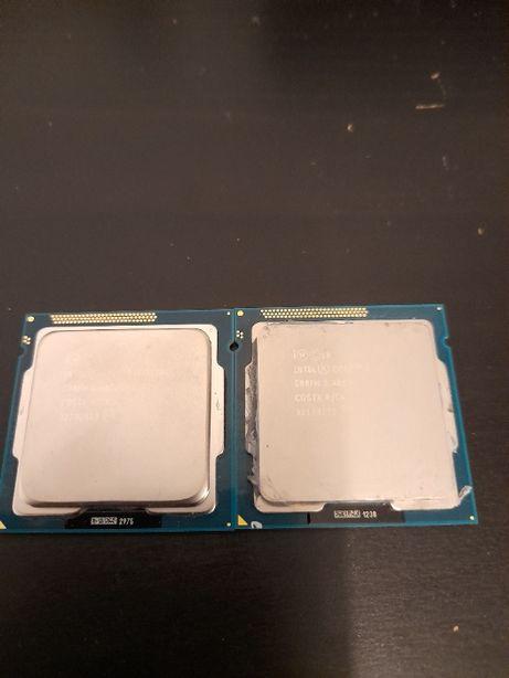 Procesor Intel Ivy Bridge, Core i5 3570K 3.4GHz tray, fara cooler