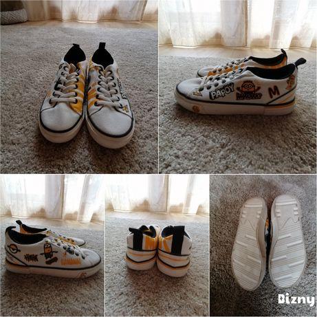 Papuci de iarna și teniși