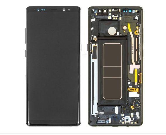 Дисплей/стекло с заменой.Samsung:S20,S10,S9,S8,S7,S6,Note,A3,A5,A7,A50