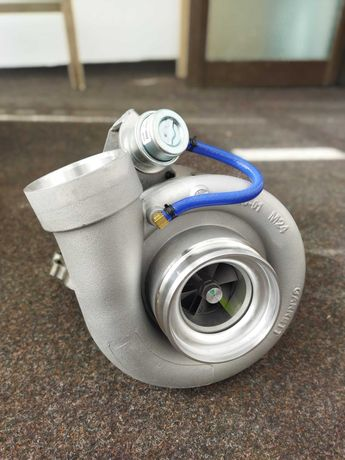 Turbosuflanta SCANIA  EURO 4/Euro 5 P,G,R,T
