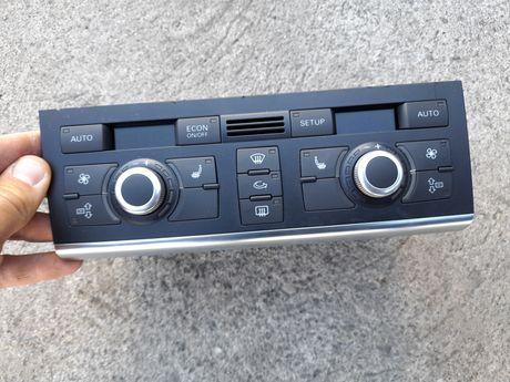 Modul climatronic cu incalzire Audi A6 C6