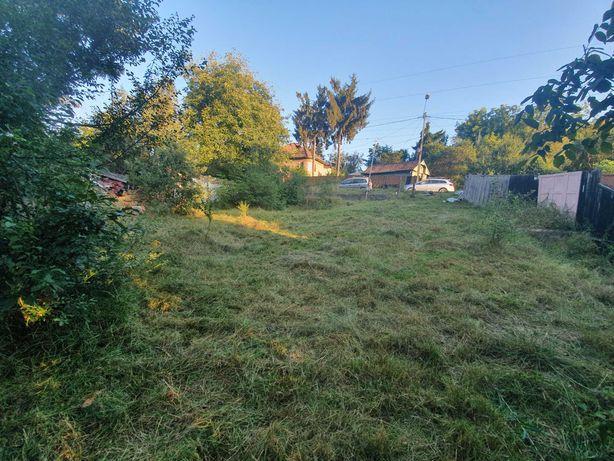 Teren Intravilan cu utilități Târgu-Mureş zona Tudor