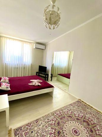 Сдается по часам чистые уютные апартаменты