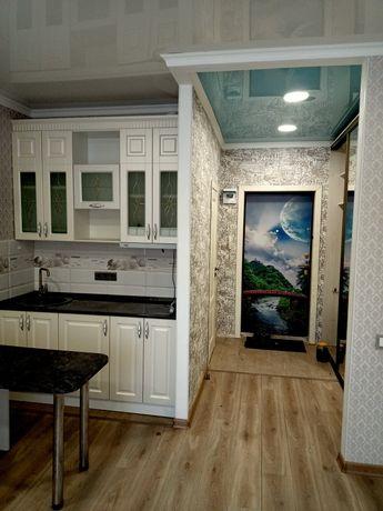 Продам квартиру в ЖК Аспан частично мебелированная, Охрана, консерж ит