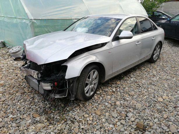 Usa stanga fata Audi A4 B8 2010 cod culoare LX7W