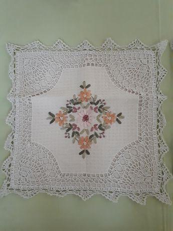 Калъфки за декоративни възглавници