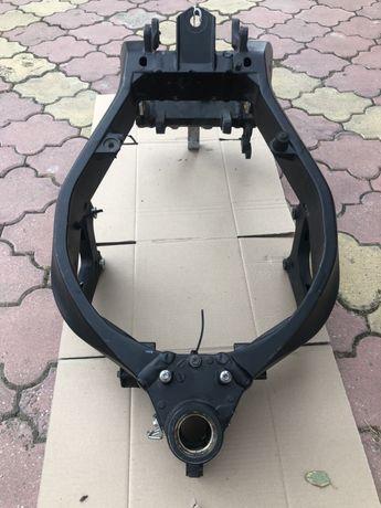 Suzuki GSXR 1000 L0-L1-L2 2010 2011 2012 cadru fara acte