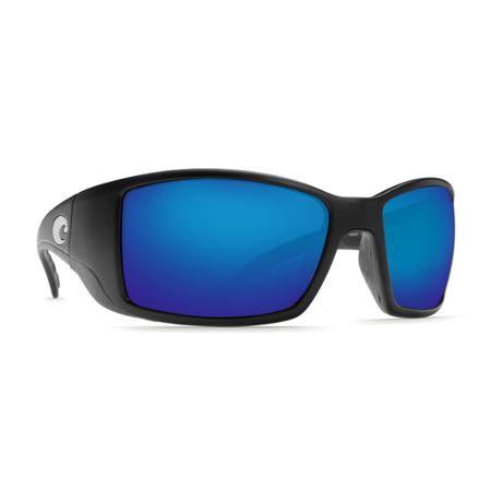 Очила Costa - Blackfin - Black - Blue Mirror 580G-три различни модела/