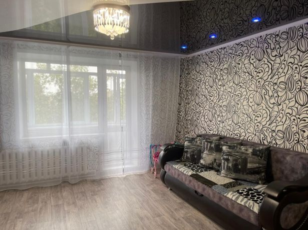 Продается квартира в Пришахтинске