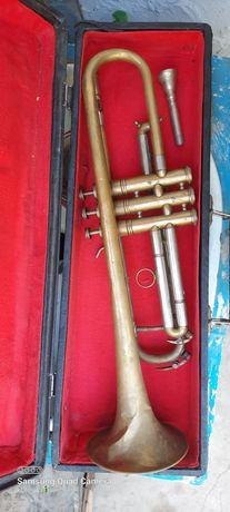 Духовой музыкальный инструмент