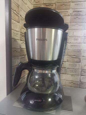 Кофеварка с многоразовым фильтром