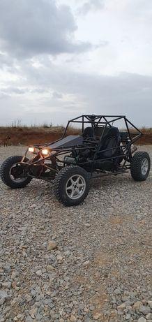 Buggy ATV QUAD 1200cc 155cp