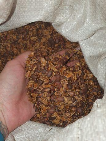 Мешок кедровых орехов (шелуха)