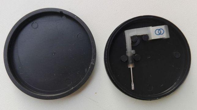 Игла(алмаз)звукосниматель и Иглодержатель для стерео проигрывателя