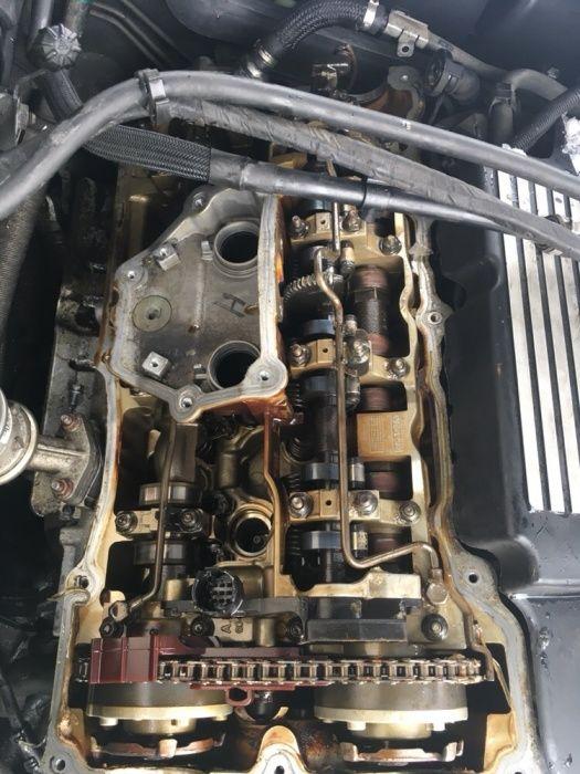Vând axa valvetronic Bmw e46 316/318i N42/N46 Bucuresti - imagine 1