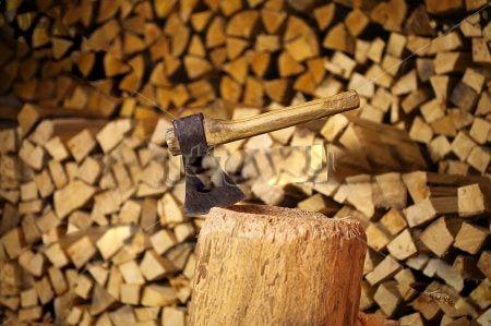 Дърва за огрев Нарязани-Нацепени,бук,дъб,габър.