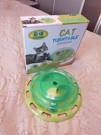 Игрушка для котят