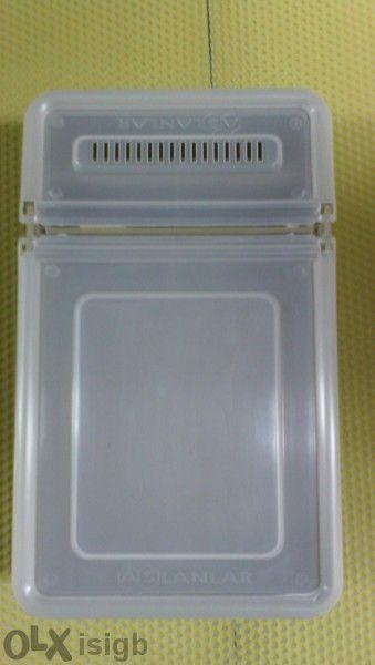Хранилка за пчелни кошери 0,800л М1-пчеларски инвентар гр. Габрово - image 1