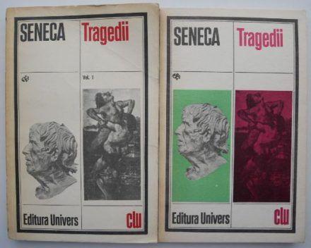 Seneca - Tragedii (2 vol.)
