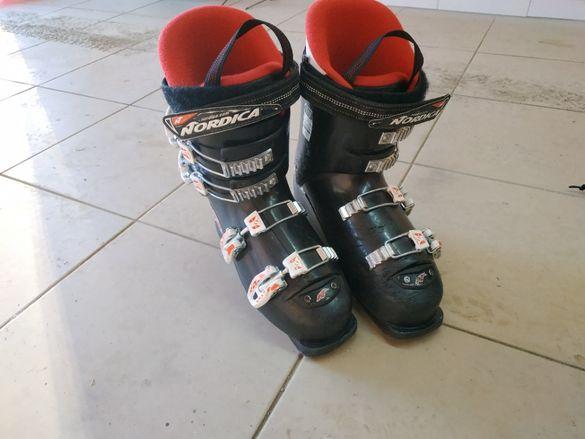 Ски обувки 240/245 номер 38