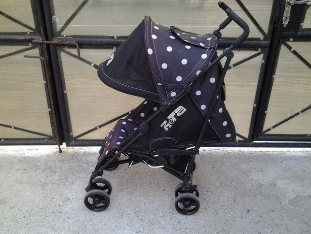 Zeta Voom Circles - carucior sport copii 0 - 3 ani