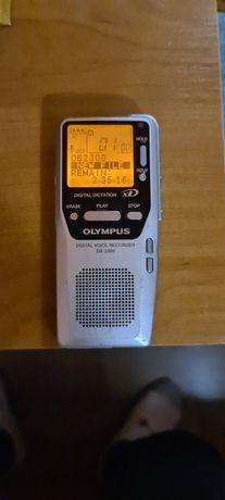 Inregistrator/ reportofon vocal digital card Olympus DS-2300