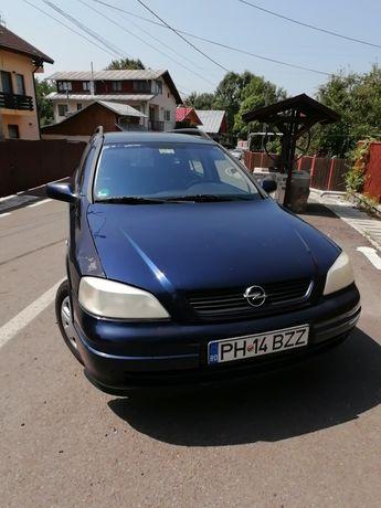 Opel Astra G Caravan 2001 1.6 8V-244000km