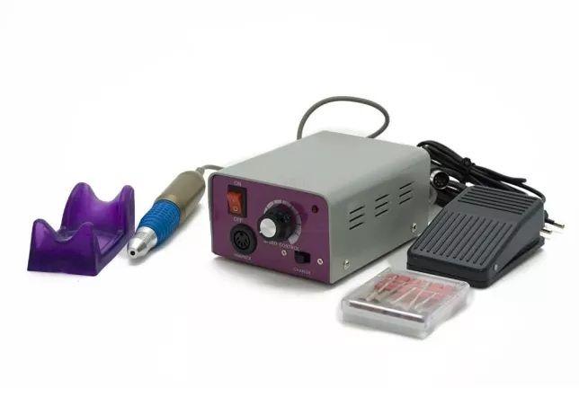 Freza Electrica/ PILA electrica unghii false 30.000 RPM unghii gel