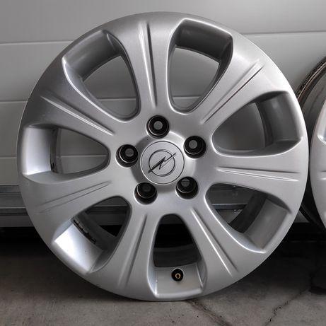 Алуминиеви джанти за Opel Опел 16
