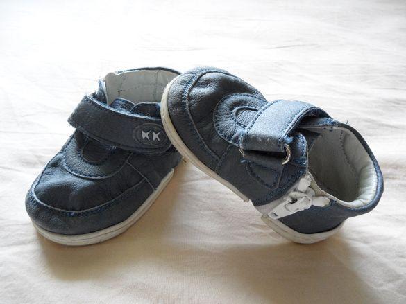 Буйки, сандалки и обувки в отлично състояние и нови пантофки за момче