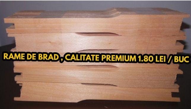 Rame de brad stas 1/1 calitate premium  1.80 lei buc