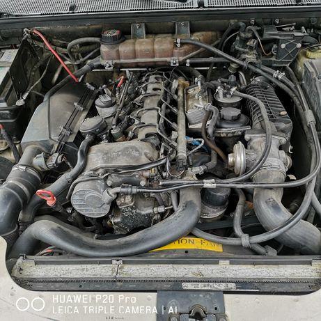Motor Mercedes 2,7 cdian2004