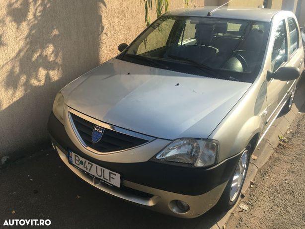 Dacia Logan Primul proprietar